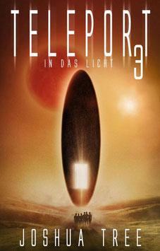 Teleport 3 -  Lieferbar ab 22.10.21