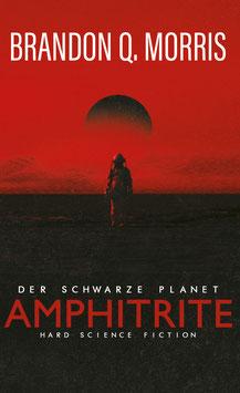 Amphitrite 1 - Der schwarze Planet