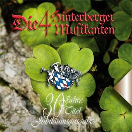 Jubiläms-CD
