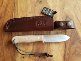 Joker Bushcraft Messer BS9 TRAMPERO CM113