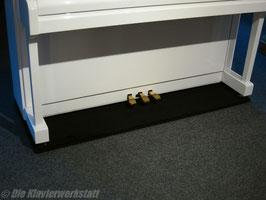 Pianocarpet, breit auf Maß