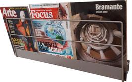 Cestello verticale per riviste, libri e blisterati R62