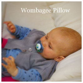Wombagee Pillow