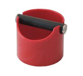 KAFFEESATZBEHÄLTER rot, schwarz, grau