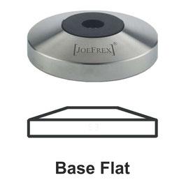 Tamper Scheibe Base Flat