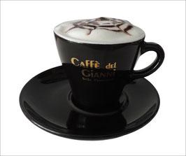 Caffè del Gianni Cappuccino Tasse