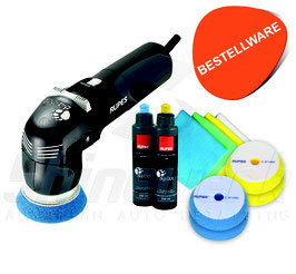 Rupes BigFoot LHR 75E Mini Exzenter Poliermaschine, Standardkit