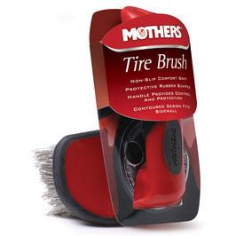 Mothers Reifenbürste
