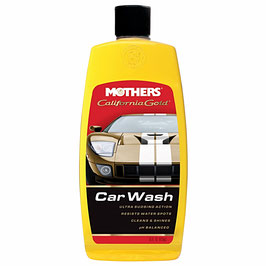 Mothers California Gold Car Wash - 473ml