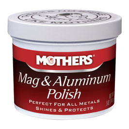 Mothers Mag & Aluminium Metallpolitur - 147ml