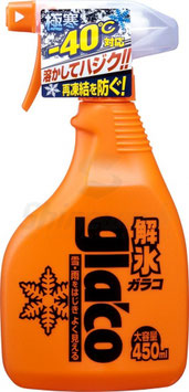 Soft99 Glaco Deicer Spray - 450ml