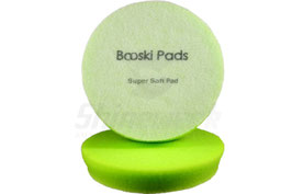 BP Pad - Super Soft Finish