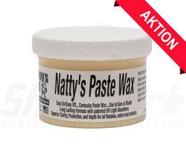 Natty's Paste Wax - 227 g