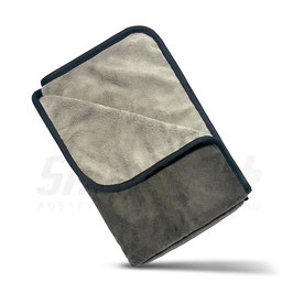 ADBL Mr. Gray Towel -  40x60cm