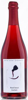 Rosé Secco Trocken Bestell-Nr. 1519