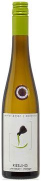 """Riesling Auslese """"Alte Reben"""" Köwericher Laurentiuslay Steillage -fruchtsüß- 2017 0,5l  Goldene Kammerpreismünze, Gold Berliner Wine Trophy 2018 Bestell-Nr. 1118"""
