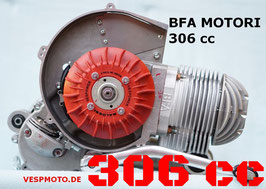 BFA Motori 306 Engine Vespa PX 200