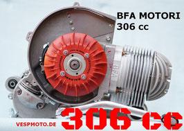 Motor BFA Motori 306 Vespa PX 200