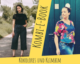 Kokolores&Klimbim Kombi-E-Book 2 in 1
