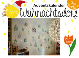 E-Book Weihnachtsdorf