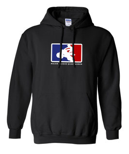 Hoodie MAJOR LEAGUE QUADFAHRER Quad Tuning Sweatshirt