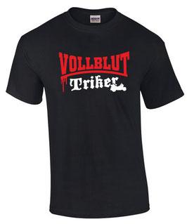 T-Shirt TRIKER VB Trike Tuning Spruch lustig Funshirt