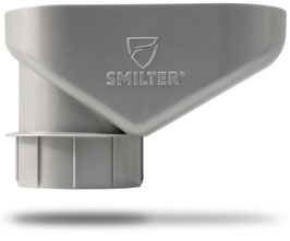 SMILTER Silber Metallic