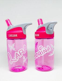 CamelBak eddy Kids pink