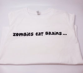 Shirt Zombies