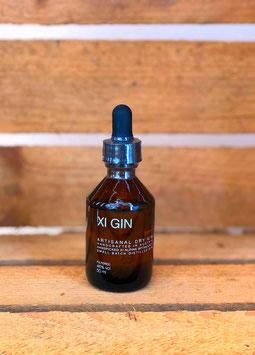 XI Dry Gin 50 ml