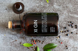 XI Dry Gin 0,5 Liter