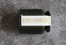 Schwarzes Gold Lustenauer Senf