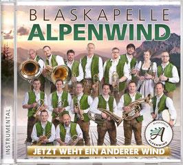 CD - Jetzt weht ein anderer Wind