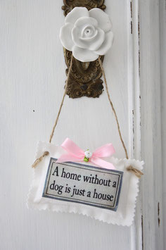 A home without a cat / dog is just a house