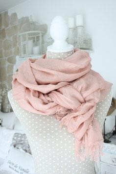 Schal Rose Print