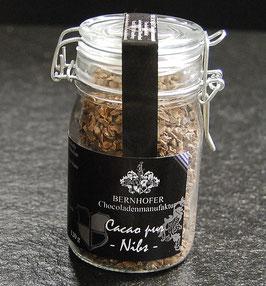 Cacao pur - Nibs -