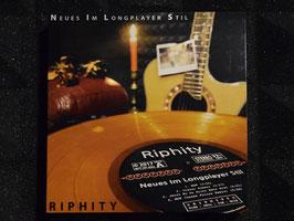 """NEUE CD: """"Neues Im Longplayer Stil"""""""