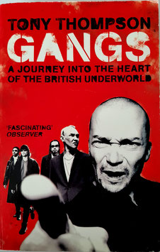 Gangs (Engels)  A journey into the heart of the British underworld.