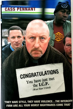Congratulations  You have just met the I.C.F. (hardcover Engels)