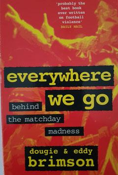 Everywhere We Go (Engels)