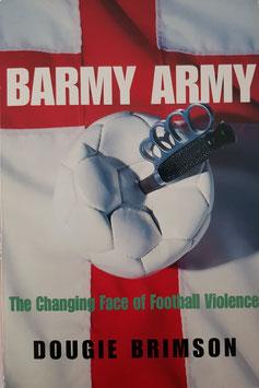 Barmy Army (Engels)