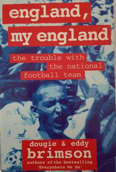 England my England (Engels)