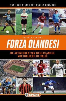 Forza Olandesi door Roberto Pennino tweedehands goede staat
