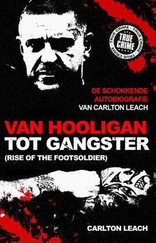 Van Hooligan tot Gangster tweedehands goede staat.
