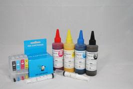 Sublimatie pakket A4 (Epson WF2630)