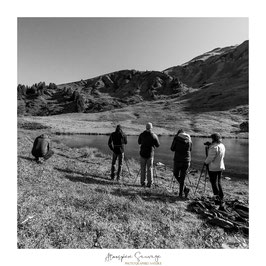 Stage Photo Nature Savoie - Beaufortain