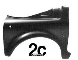 Parafango Anteriore Sx 500 F/L/R