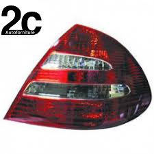Fanale Posteriore Dx Led Berlina
