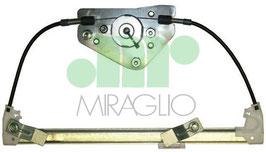 Meccanismo Alzavetro Elettrico Posteriore Dx