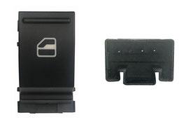 Interruttore Porta Anteriore Dx = Porta Posteriore Dx/Sx Connettore Nero 3 Pins